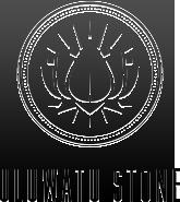 Logo Uluwatu Stone