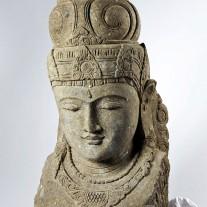 Shiva Büste 120 cm