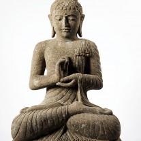 Buddha sitzend 105 cm