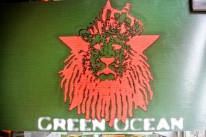 Green Ocean