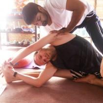 Asana Training